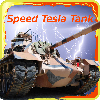 Speed Tesla Tank