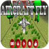 Hot New Game - Aircft Fly 3d Android