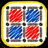 Dots Puzzle - Sharp Your Brain