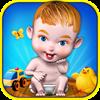 Baby Care Nursery Fun Game