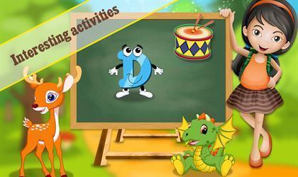 YasmineMarket | Download : ABC Song: Kids Nursery Rhymes